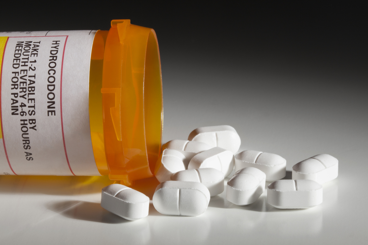 How the Opioid Epidemic Can Increase Car Accident Risks