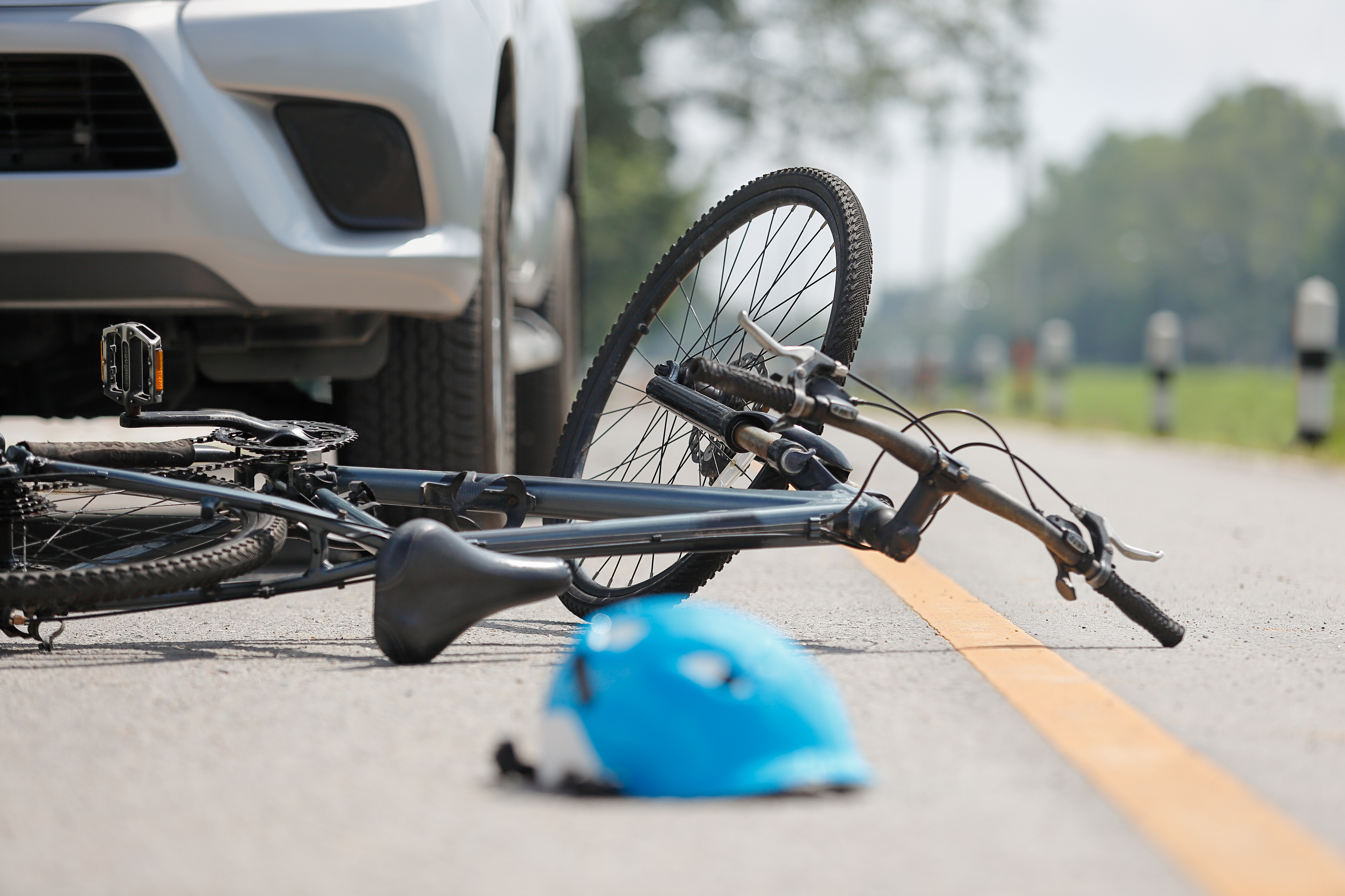 Dealing With Bicycle Accidents In Minnesota
