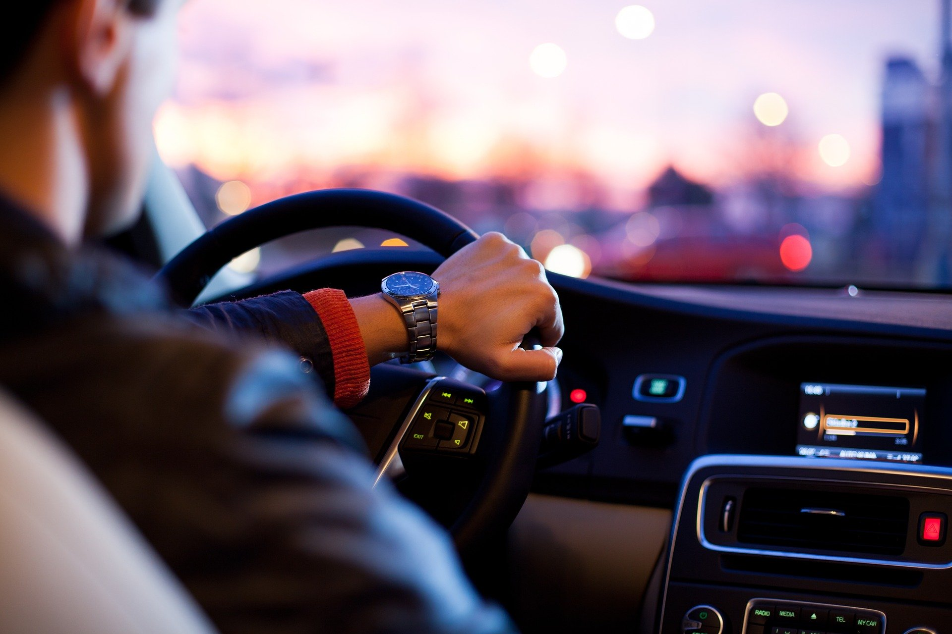 Is Driving While Sick with COVID-19 As Dangerous as Driving Drunk?
